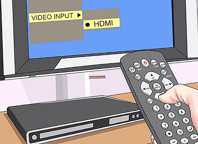 Como conectar uma TV a um computador via HDMI