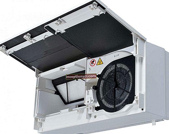 Como limpar um ar condicionado: instruções simples passo a passo sobre como limpar um ar condicionado