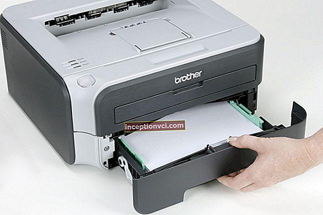 A impressora não vê o cartucho: o que fazer?