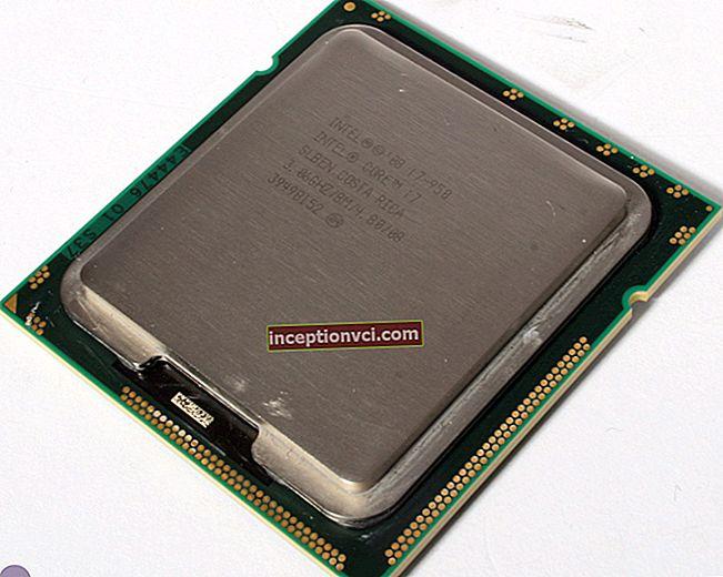 Đánh giá Intel Core i7-950: