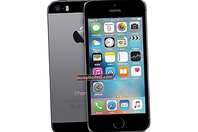 Análise do Apple iPhone 5S