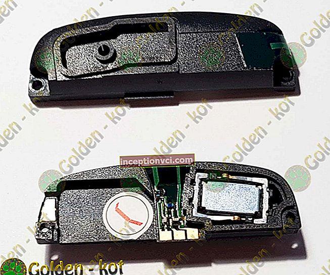 Revisão do celular Nokia 6600 Slide