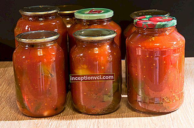 Suco de tomate para o inverno: 5 receitas são melhores que as outras