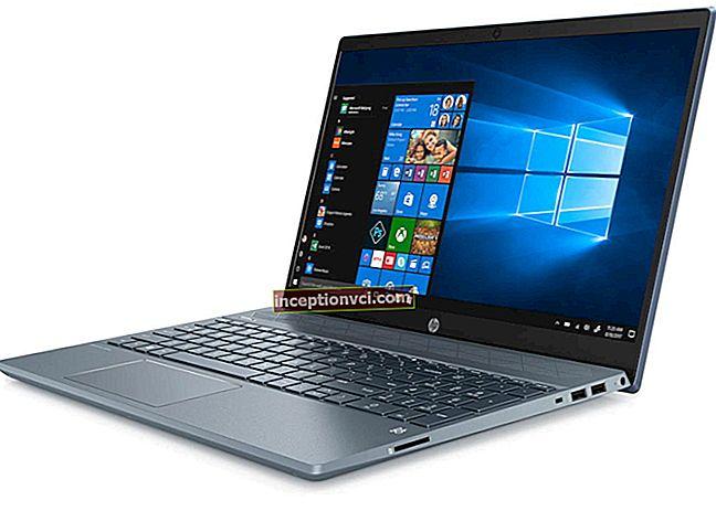 Laptop de uso geral HP Pavilion dv6-1199eg