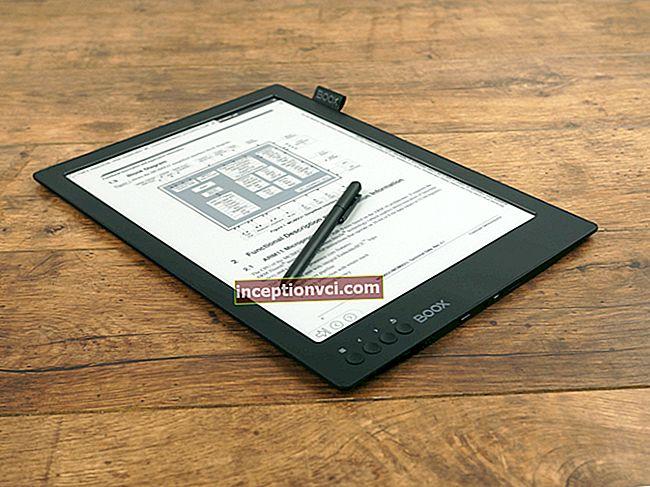 Nhóm đánh giá các thiết bị để đọc - sách điện tử (người đọc)