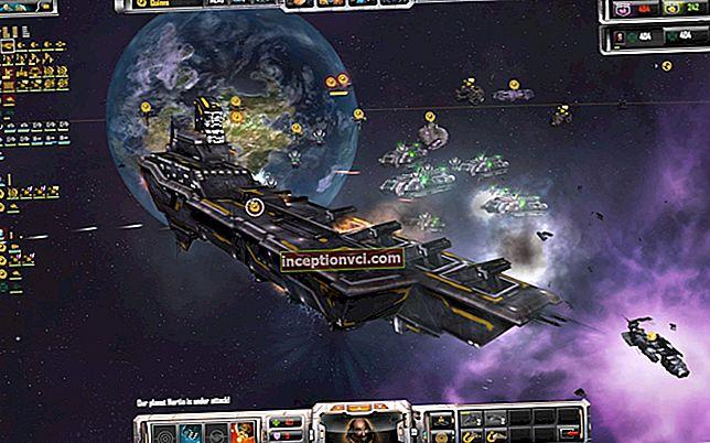 Resenha do jogo Sins of the Solar Empire.