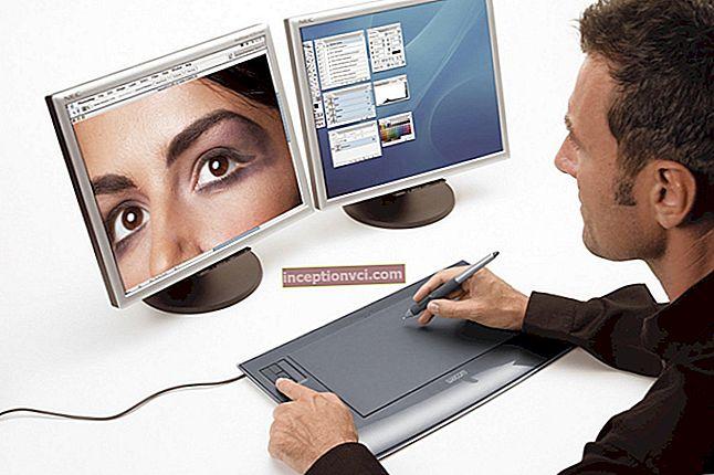 Como escolher um tablet - um computador para os frívolos