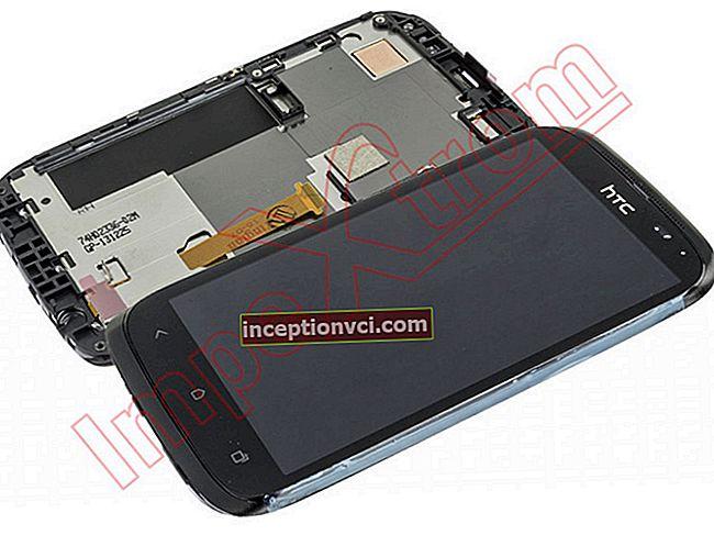 مراجعة HTC Desire X T328e