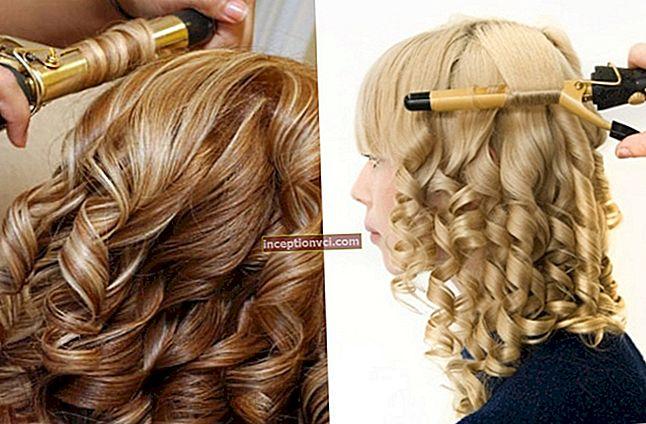 Como enrolar o cabelo com um modelador