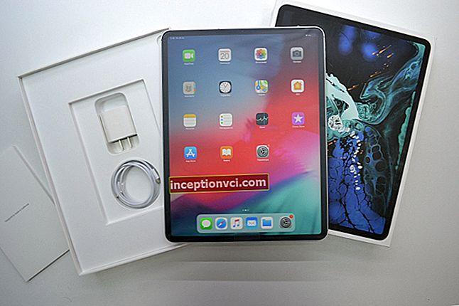iPad 2018: يتوفر جهاز Apple Tablet في 25 مايو