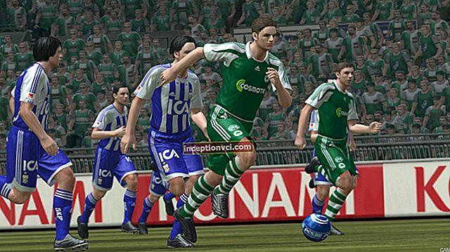 Revisão do jogo pro evolution soccer 2008.