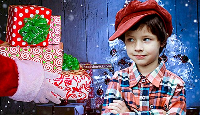 O que dar a uma criança por 3 anos: 10 presentes mais legais
