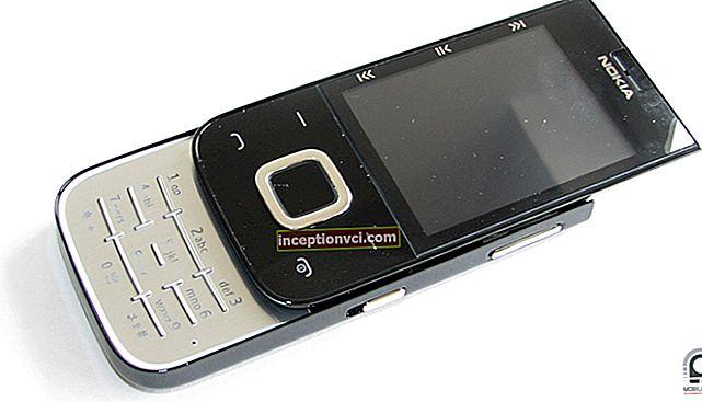 مراجعة Nokia 5330 Mobile TV Edition