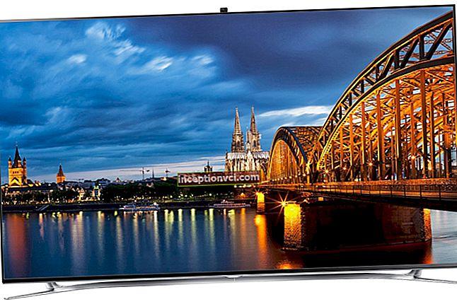Qual é a diferença entre TVs LED e LCDs