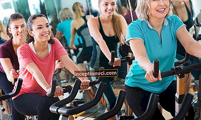 Bicicleta ergométrica: benefícios, técnica de exercício, objetivos - como usar uma bicicleta ergométrica corretamente