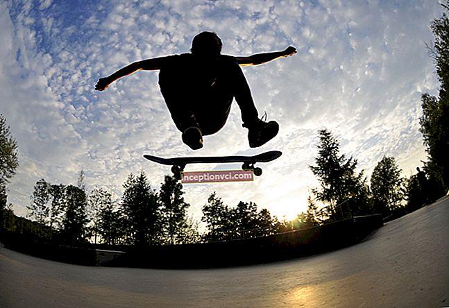 Como escolher um skate