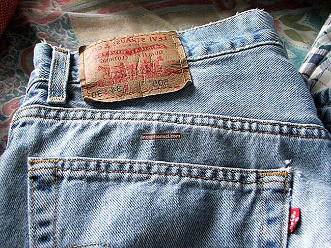 كيفية تحديد مقاس ملابسك