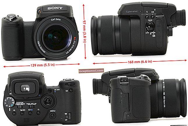 Análise da Sony Cyber-Shot DSC-R1