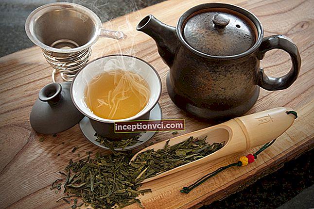Како правилно кувати чај