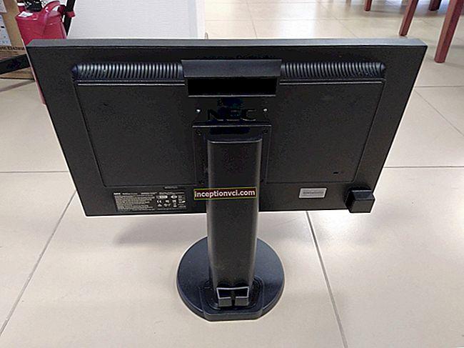 Análise Multisync NEC 2690WUXi