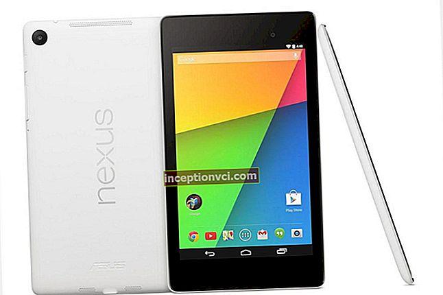 Crítica do Google Nexus 7