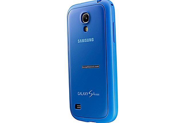 Samsung Galaxy S IV mini review