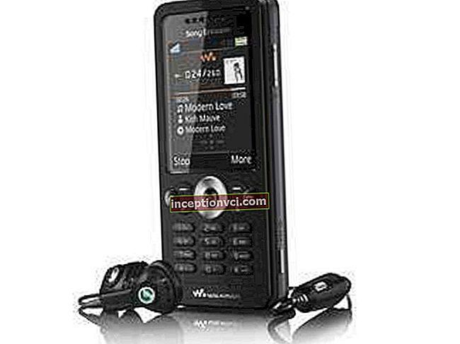 Revisão do telefone celular Sony Ericsson C510