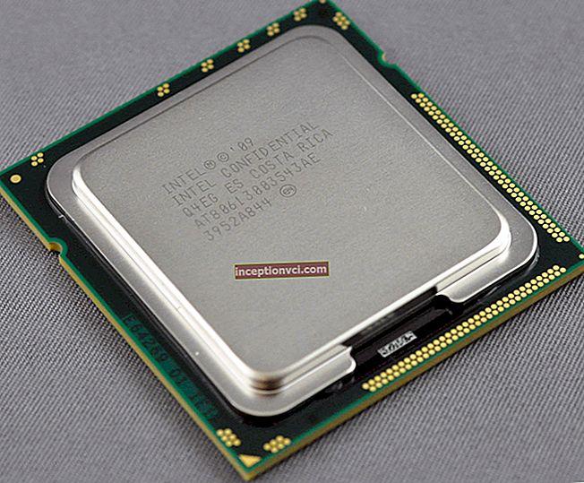 Bộ xử lý Intel Core i7-980X Extreme Edition