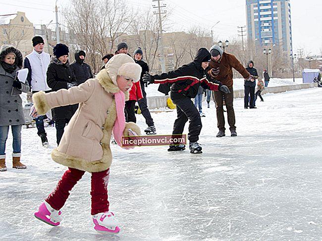 2 maneiras de afiar patins