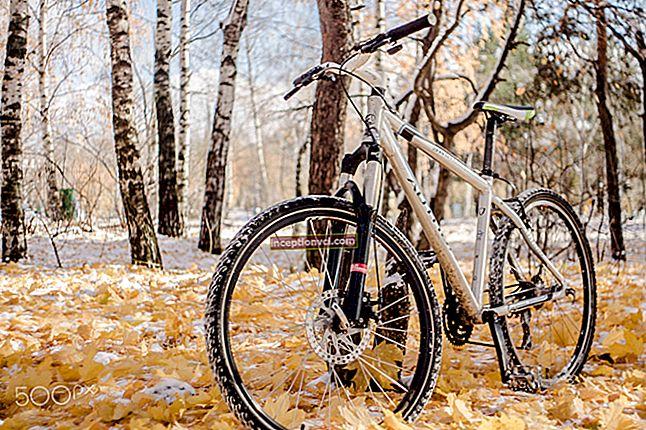 Como escolher a bicicleta certa para você