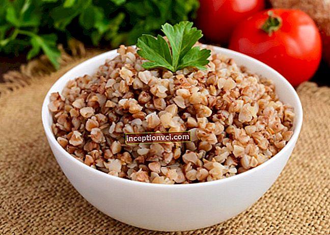 Como cozinhar o trigo sarraceno: 15 receitas mega deliciosas