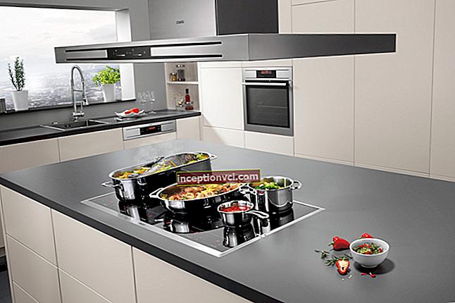 Qual fogão é melhor: tipos de fogões