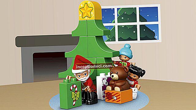 O que dar a uma criança de 5 anos: 11 brinquedos que até os adultos vão invejar