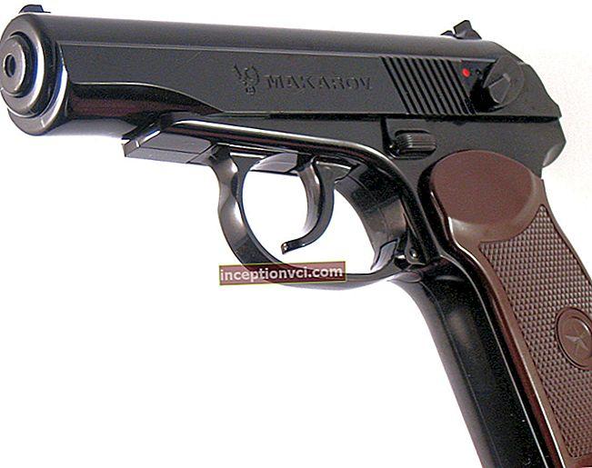 Como escolher uma pistola pneumática?