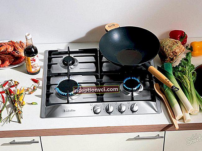 Como escolher um fogão a gás
