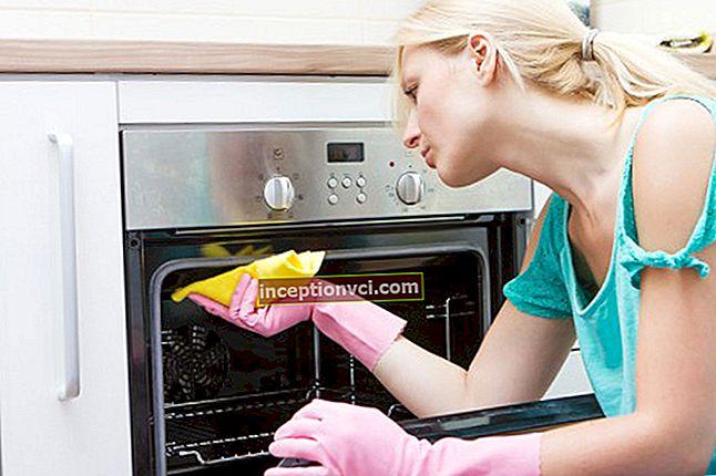 Como limpar o fogão: dicas de donas de casa experientes