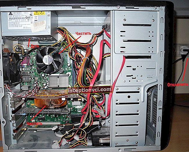 Por que meu computador está zumbindo?