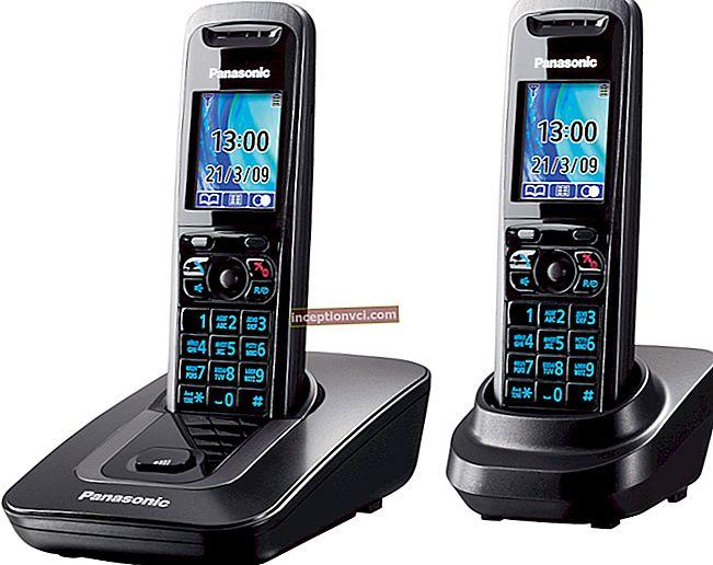 5 características importantes de um telefone para idosos