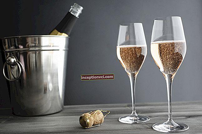 O que é champanhe brut: com o que é bebido e de que é feito?