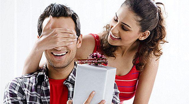 هدية لعيد الميلاد: 25 فكرة للعائلة والأصدقاء