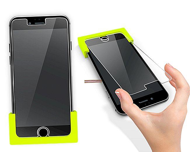 Como colocar um filme em seu telefone sem nervos e danos ao gadget