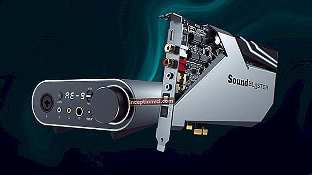 Como escolher uma placa de som?