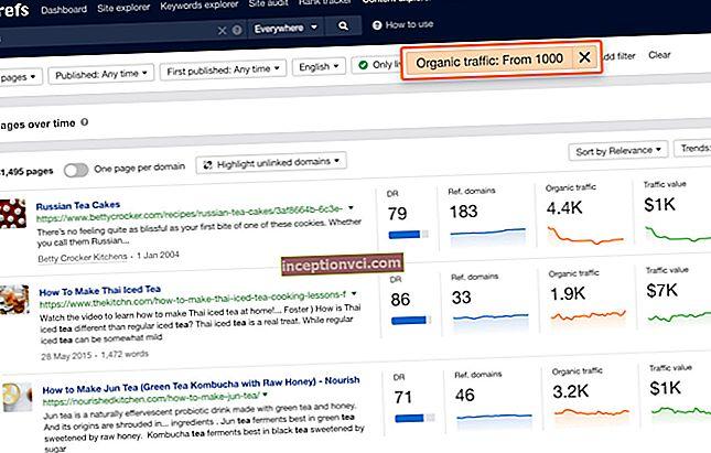 Pesquisa por página: três maneiras de encontrar instantaneamente uma palavra em seu site