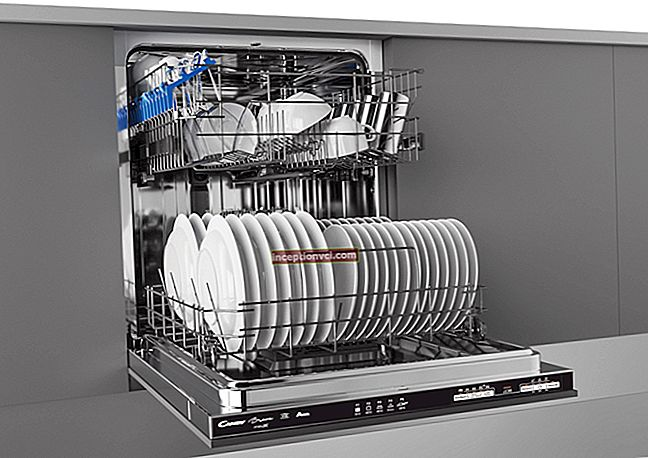 6 etapas para conectar uma máquina de lavar louça