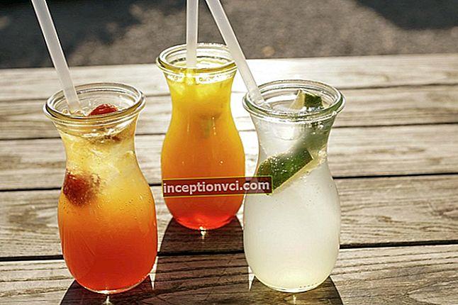 Como fazer limonada: 4 receitas mega-revigorantes
