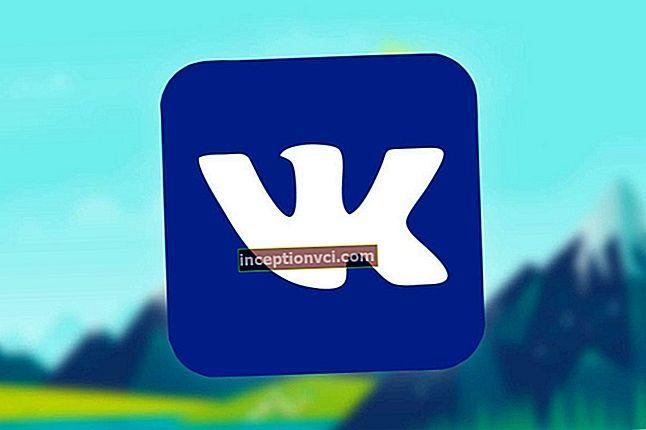 """Como baixar músicas do """"VKontakte"""" para o seu telefone"""