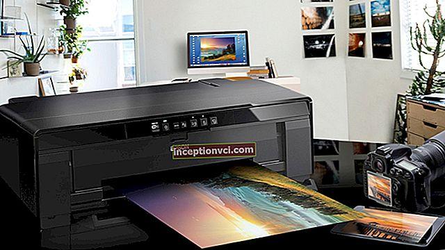 Шта ако штампач штампа зелено?