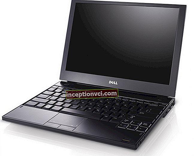 Analise o notebook Dell Latitude E4200