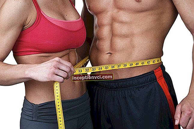 Como remover a barriga: 10 exercícios eficazes