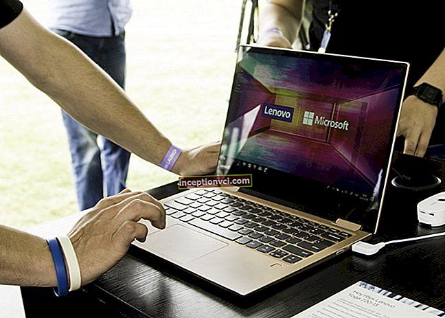 10 razões pelas quais o laptop é lento